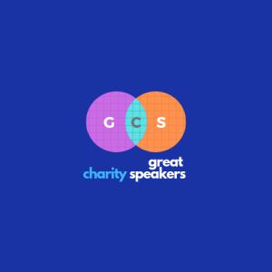 Great Charity Speakers Logo